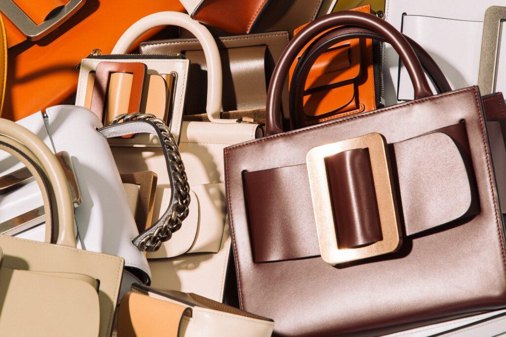 stylowe torebki - co mówią o kobietach