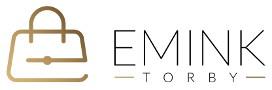 logo emink torby
