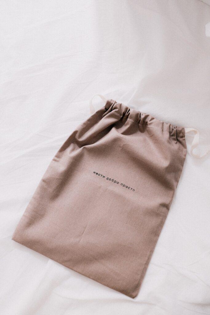 worek na torbe damska jak przechowywac torby damskie