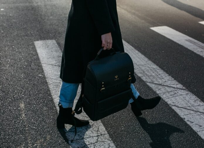 Jaka torebka do pracy?