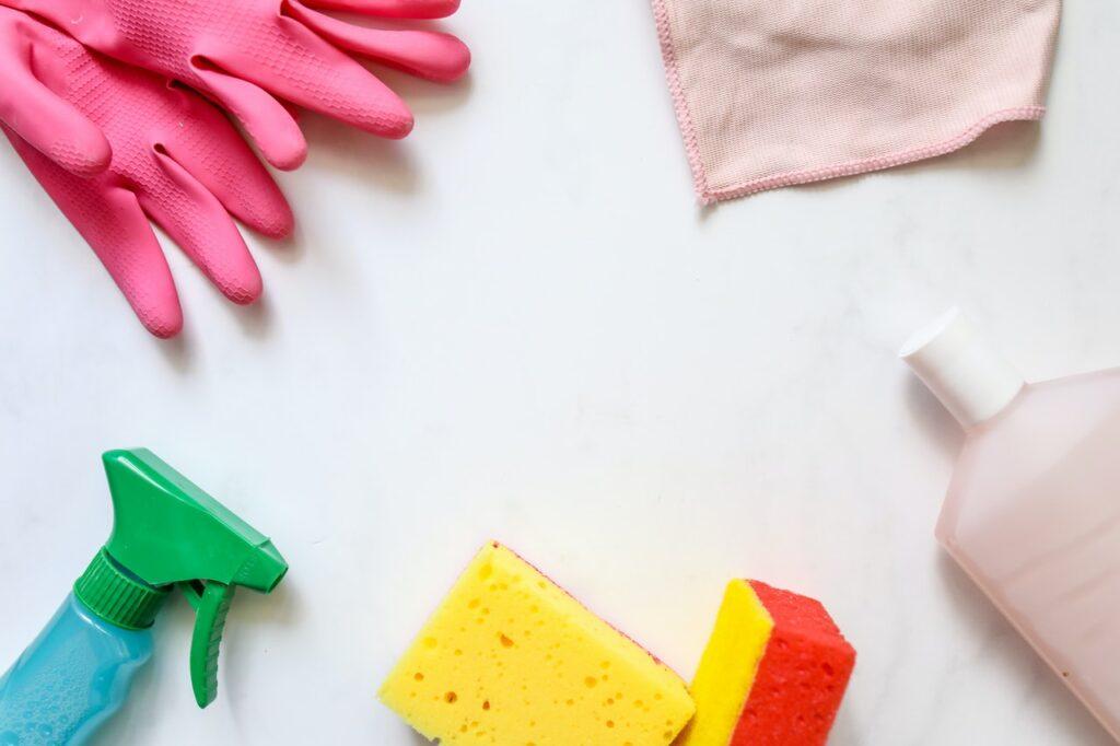 Jak wyczyścić torebkę domowymi sposobami